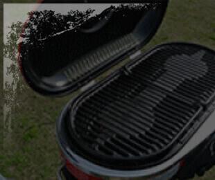 BBQ機材レンタルパック