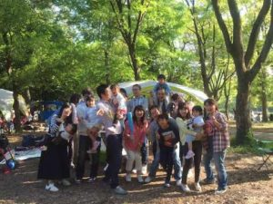 浜寺公園のお客様様写真1
